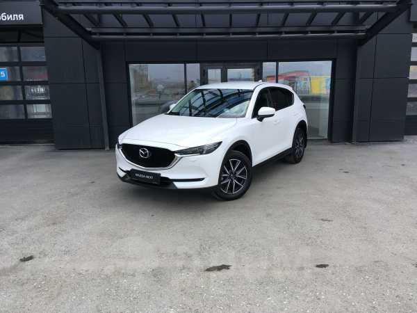 Mazda CX-5, 2018 год, 1 880 000 руб.