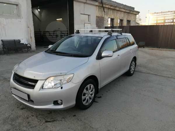 Toyota Corolla Fielder, 2008 год, 600 000 руб.