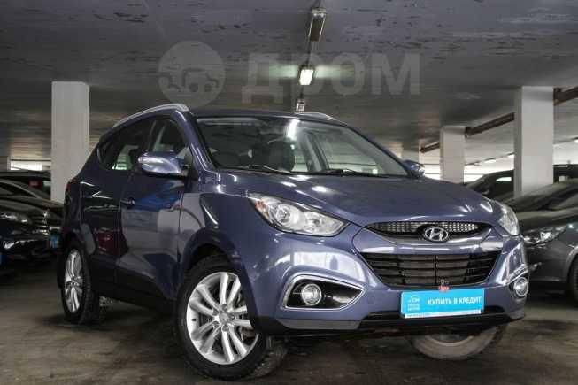 Hyundai ix35, 2011 год, 729 000 руб.