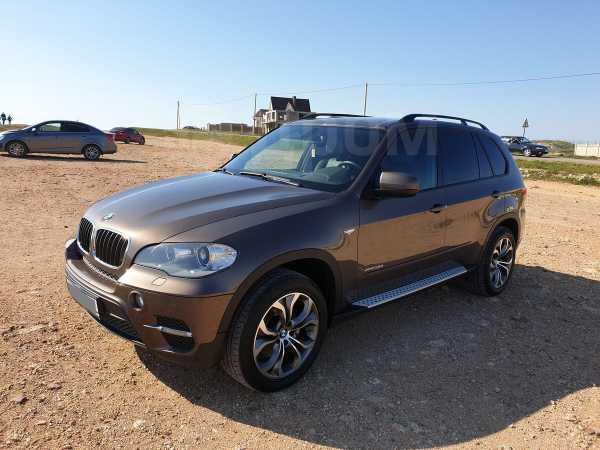 BMW X5, 2010 год, 1 540 000 руб.