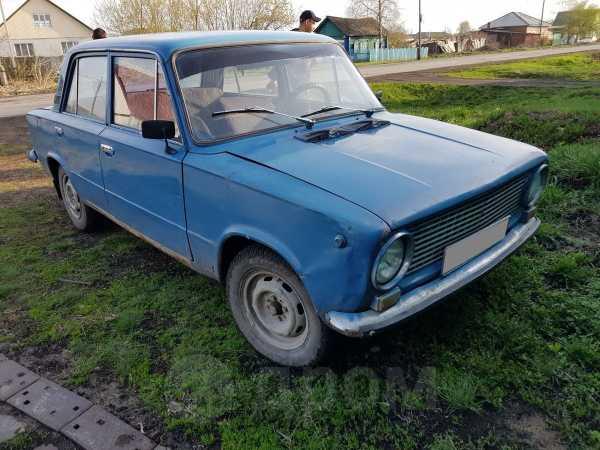 Лада 2101, 1975 год, 17 000 руб.