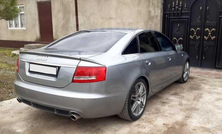 Audi A6, 2007 год, 490 000 руб.