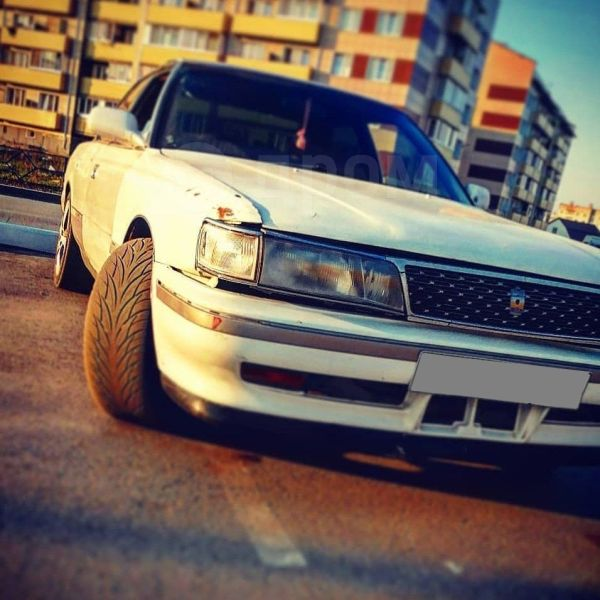 Toyota Chaser, 1991 год, 70 000 руб.
