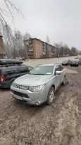 Mitsubishi Outlander, 2013 год, 790 000 руб.