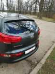 Kia Sportage, 2015 год, 1 040 000 руб.