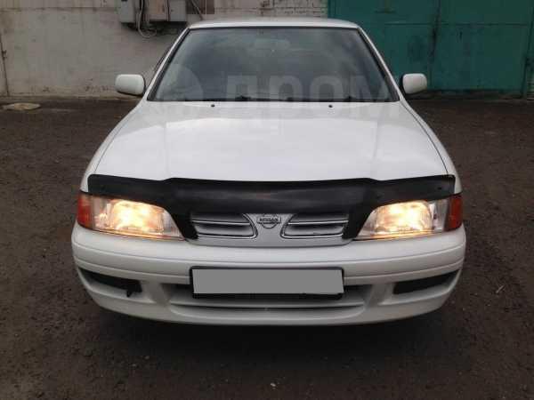 Nissan Primera, 1999 год, 118 000 руб.