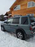 Land Rover Freelander, 2004 год, 425 000 руб.