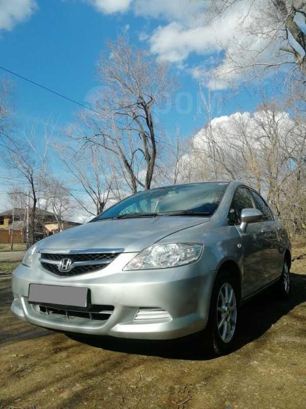 Honda Fit Aria, 2006 год, 290 000 руб.