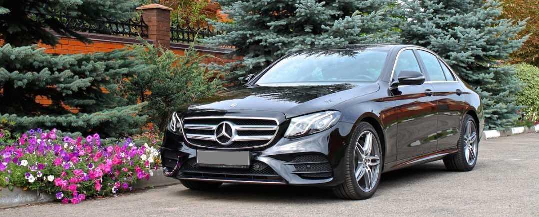 Mercedes-Benz E-Class, 2016 год, 3 445 000 руб.