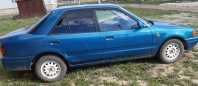 Mazda 323, 1992 год, 90 000 руб.