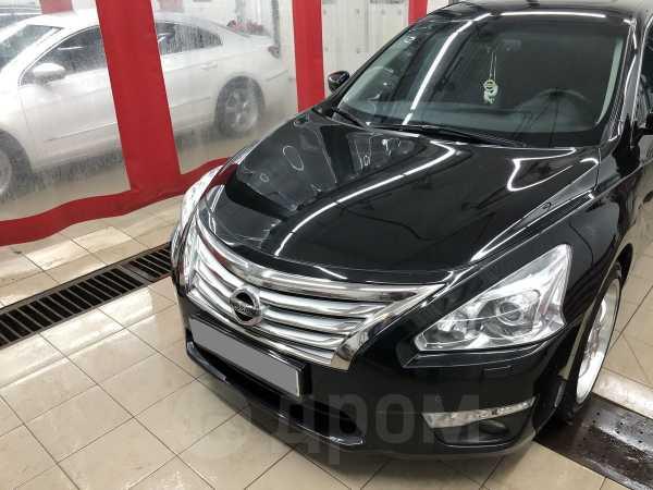 Nissan Teana, 2014 год, 980 000 руб.