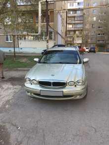 Саратов X-Type 2005