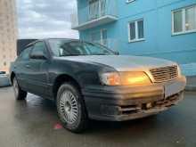 Новосибирск Q30 1997