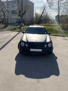 Раменское CLK-Class 2001