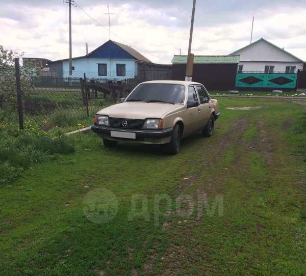 Opel Ascona, 1984 год, 42 000 руб.