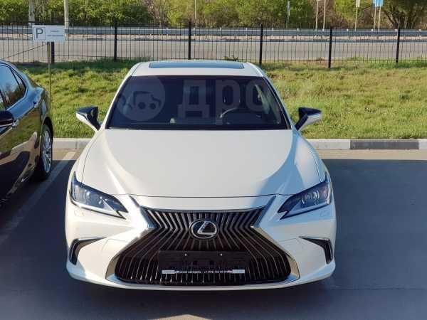Lexus ES250, 2020 год, 3 008 500 руб.