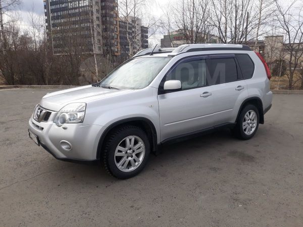 Nissan X-Trail, 2011 год, 730 000 руб.