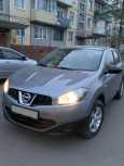 Nissan Qashqai, 2010 год, 549 000 руб.