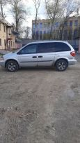 Chrysler Voyager, 2002 год, 220 000 руб.