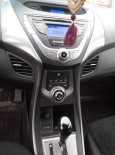 Hyundai Elantra, 2012 год, 620 000 руб.