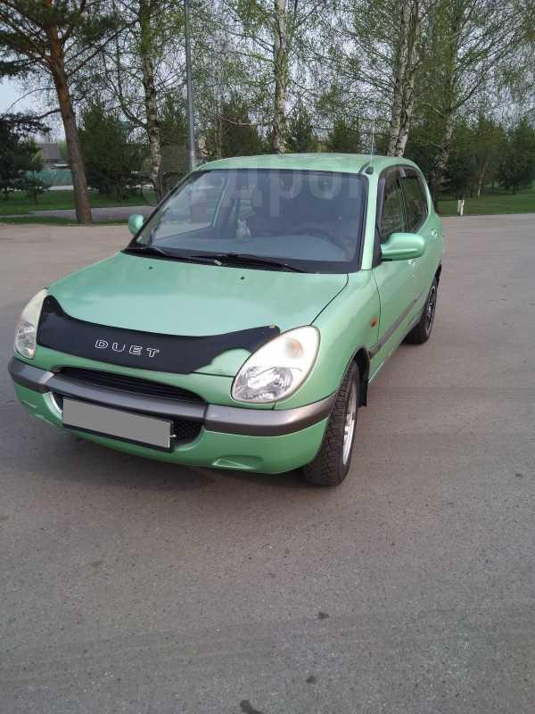 Daihatsu Sirion, 2000 год, 140 000 руб.