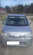 Nissan Otti, 2013 год, 285 000 руб.