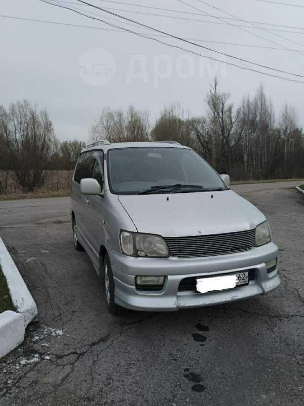 Toyota Lite Ace Noah, 2001 год, 320 000 руб.
