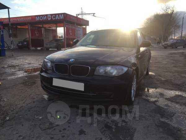 BMW 1-Series, 2011 год, 380 000 руб.