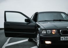 Елец 3-Series 1997