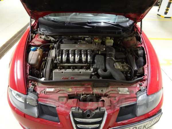 Alfa Romeo GT, 2007 год, 750 000 руб.