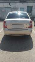 Hyundai Accent, 2006 год, 280 000 руб.