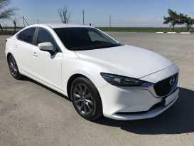 Симферополь Mazda Mazda6 2018