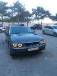 BMW 7-Series, 2003 год, 360 000 руб.
