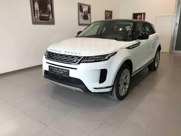 Land Rover Range Rover Evoque, 2020 год, 3 768 000 руб.