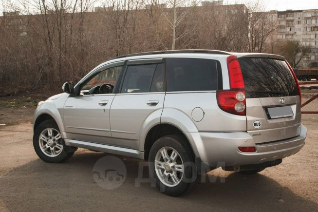 Great Wall Hover H5, 2013 год, 465 000 руб.