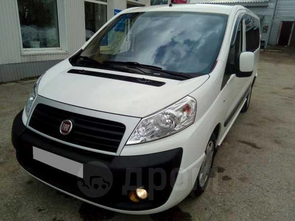 Fiat Scudo, 2015 год, 1 447 000 руб.