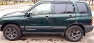 Chevrolet Tracker, 2002 год, 260 000 руб.