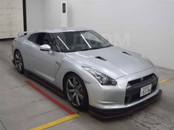 Nissan GT-R, 2004 год, 2 280 000 руб.