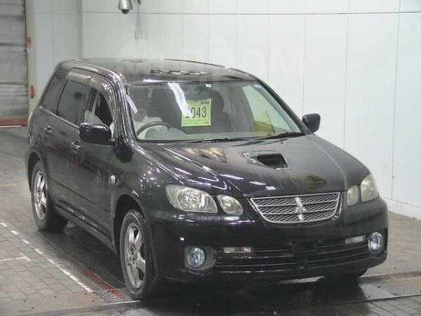 Mitsubishi Airtrek, 2004 год, 249 000 руб.