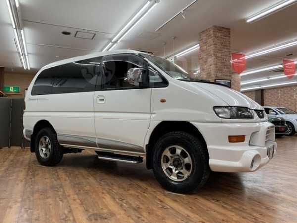 Mitsubishi Delica, 2002 год, 360 000 руб.