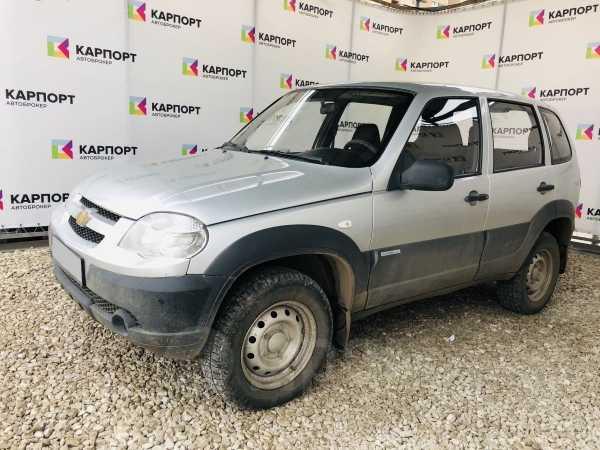 Chevrolet Niva, 2011 год, 274 000 руб.
