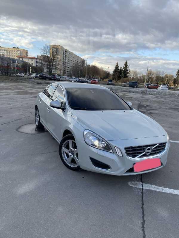 Volvo S60, 2010 год, 820 000 руб.