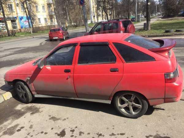 Лада 2112, 2001 год, 32 000 руб.
