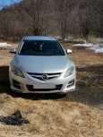 Mazda Atenza, 2008 год, 505 000 руб.