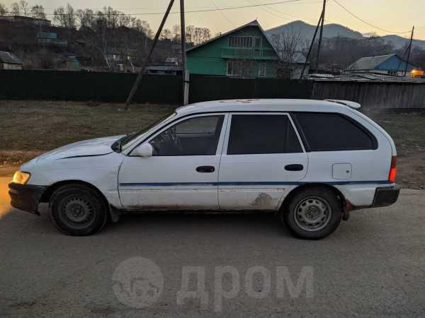 Toyota Corolla, 1994 год, 60 000 руб.