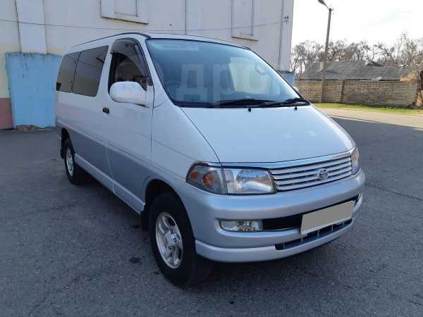 Toyota Hiace Regius, 1998 год, 489 000 руб.