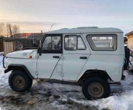 Якутск 3151 2002