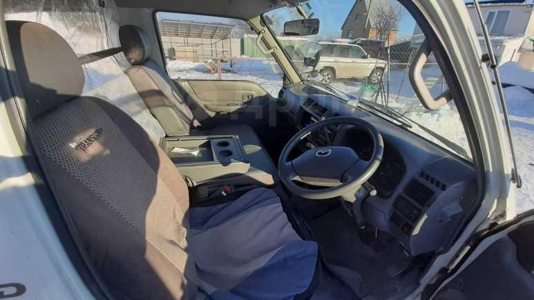 Mazda Bongo, 2009 год, 420 000 руб.