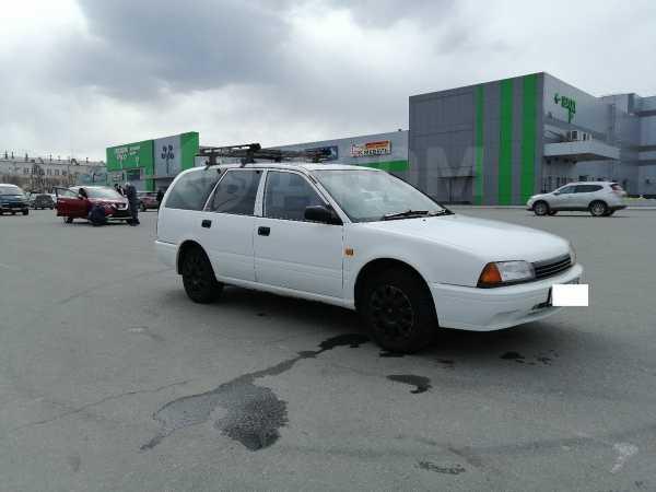 Nissan Avenir, 1999 год, 120 000 руб.