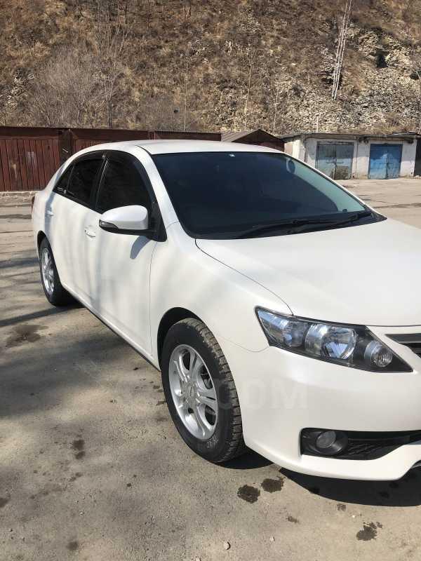 Toyota Allion, 2015 год, 1 100 000 руб.